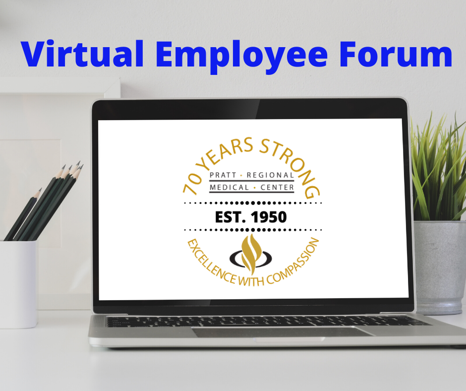 Virtual Employee Forum