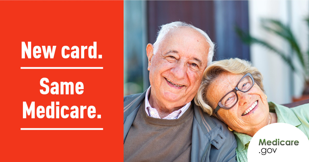 10 things to know about your new Medicare card!