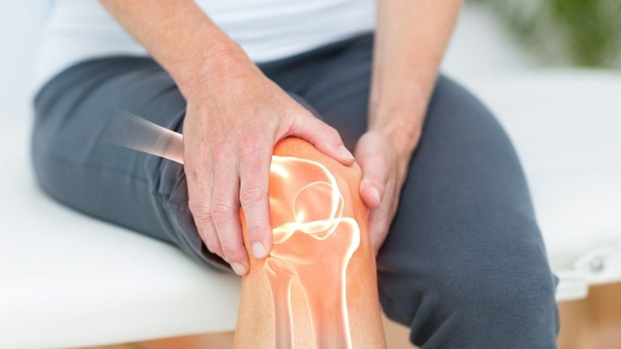 Considering Total Joint Replacement Surgery at Pratt Regional Medical Center?