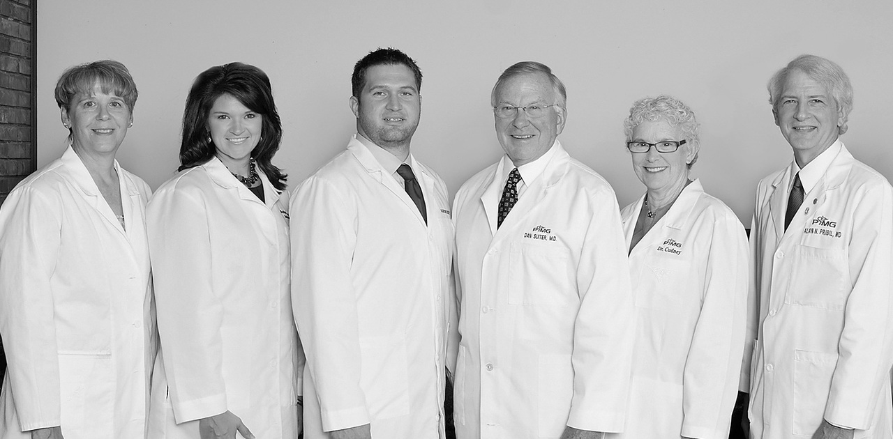 Pratt Internal Medicine Group