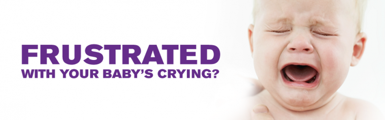 Purple Period of Crying