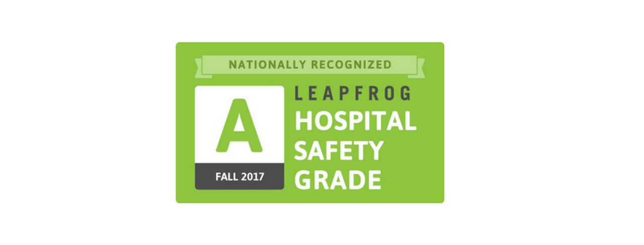 Patient Safety Awarded